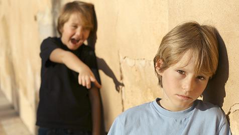 So hilfst du deinem Kind, akzeptiert zu werden (Bild: © [2009] JupiterImages Corporation)