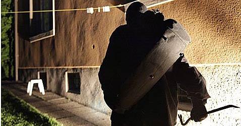 Einbrecher besucht Haus in Feldkirchen gleich zweimal (Bild: Reinhard Holl)