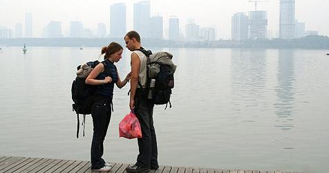 Wie es im Urlaub billiger wird - die besten Tipps (Bild: © [2009] JupiterImages Corporation)