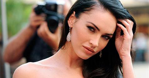 Megan Fox holt sich Millionenvertrag mit Armani