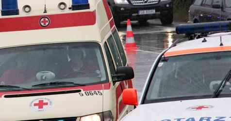 Pensionist aus Steyr bei Crash auf der A1 getötet (Bild: jürgen radspieler)