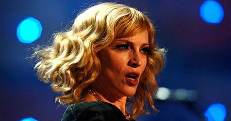 Madonna singt und tanzt Nachbarn in den Wahnsinn