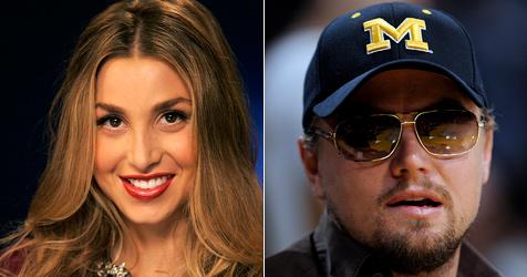 Leonardo DiCaprio und Whitney Port angeblich ein Paar