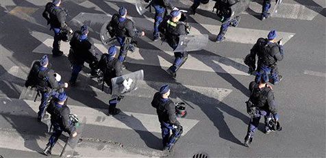 Polizisten quittieren nach Lotto-Gewinn sofort den Job