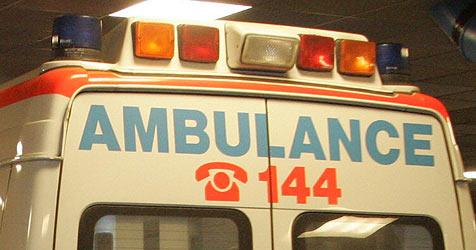 77-Jährige bei Verkehrsunfall in Grein getötet (Bild: Andi Schiel)