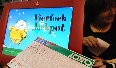 "Lotto-Glückspilz hätte fast Millionen ""verschenkt"" (Bild: APA/HERBERT PFARRHOFER)"