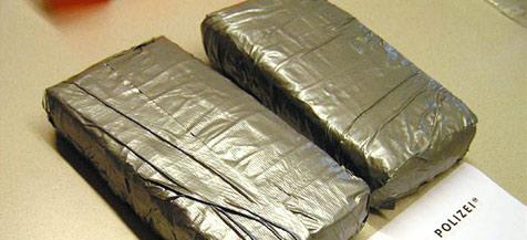 Trio schmuggelt 24,2 Kilogramm Heroin - verurteilt (Bild: POLIZEI)