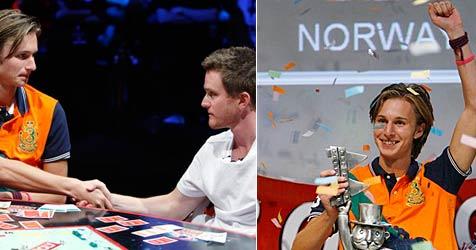 19-jähriger Student siegt bei Monopoly-WM in den USA