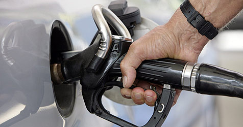 Diesel-Preise in �sterreich auf Rekordniveau (Bild: dpa/A3750 Andreas Gebert)