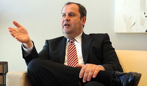 Ministerrat befasst sich nun mit Veranlagungen (Bild: APA/Herbert Pfarrhofer)