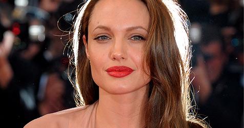 """Angelina Jolie: """"Meine Schwäche ist die Liebe"""""""