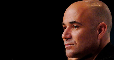 "Andre Agassi: ""Ich habe Crystal Meth genommen"""