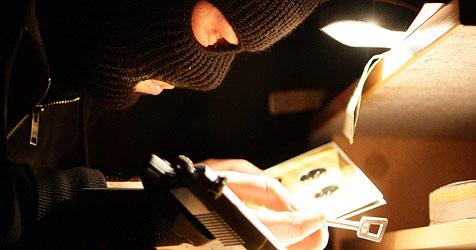 Einbrecher machen in Fundbüro am Bahnhof fette Beute (Bild: APA/HELMUT FOHRINGER)