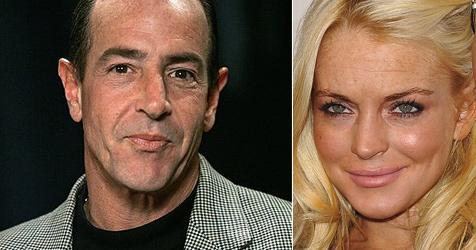 Lindsay Lohans Vater fürchtet um ihr Leben
