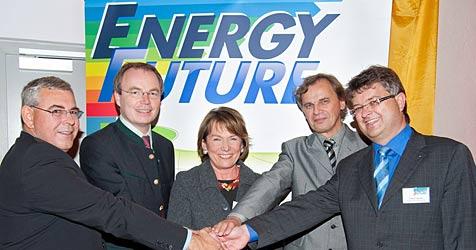 NÖ und Tschechien starten Projekt für Energieeffizienz (Bild: WKNÖ, Kraus)