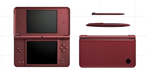 """Nintendo stellt """"DSi LL"""" mit größeren Displays vor (Bild: Nintendo)"""