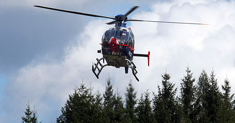 Salzburger  stirbt bei Sprengarbeiten in Osttirol (Bild: Christof Bierbaumer)