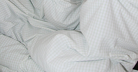 Billig-Bettwäsche um 900 Euro verkauft - Prozess (Bild: Peter Tomschi)