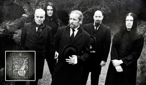 Paradise Lost: Neues Album zeigt alte Tugenden (Bild: Century Media)