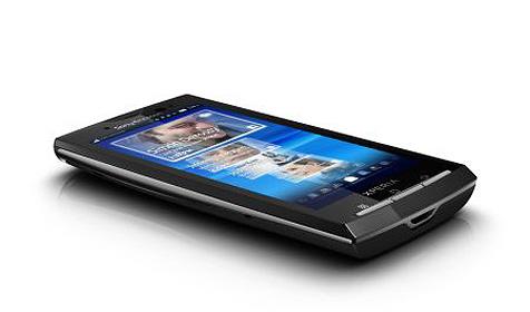 Android-Handy von Sony Ericsson kommt 2010 (Bild: Sony Ericsson)