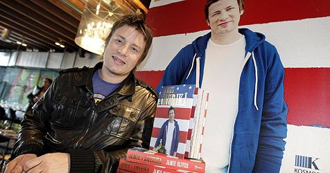 Jamie Oliver aß unabsichtlich Drogenkaktus