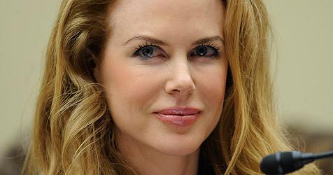 Nicole Kidman redet Tacheles über ihr Liebesleben