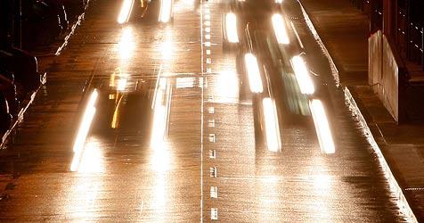 Steyr bekommt Verkehrs-Wünsche erfüllt (Bild: APA/Helmut Fohringer)