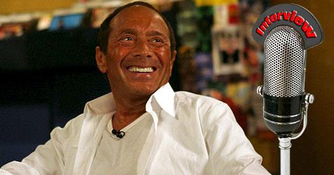 Paul Anka über Jacko, Sinatra und die Vegas-Mafia