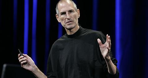 Steve Jobs zum Firmenchef des Jahrzehnts gewählt