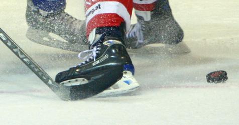 Eis-Bullen geben 3:0-Führung gegen Linz aus der Hand (Bild: APA/Gert Eggenberger)
