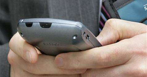 Software löscht Daten per SMS von mobilen Geräten
