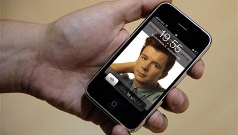 Weltweit erster iPhone-Wurm entdeckt