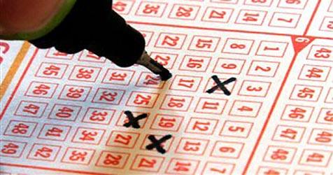 Franzose gewann zum 2. Mal drei Millionen im Lotto