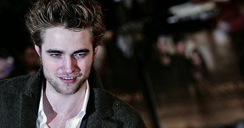 Igittigitt: Robert Pattinson ekelt sich vor eigener Hygiene