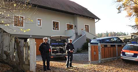 Kleinkind im Bezirk Horn von Rottweiler totgebissen (Bild: Franz Crepaz)