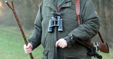 44-Jähriger bei Treibjagd von Schuss getroffen (Bild: Jürgen Radspieler)