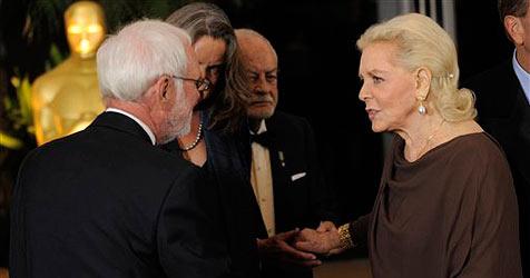 "Erste Oscars bei ""Governors Event"" verliehen"