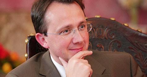 Repräsentation von SP-Stadtchef Stadler in der Kritik (Bild: Stadt St. Pölten)