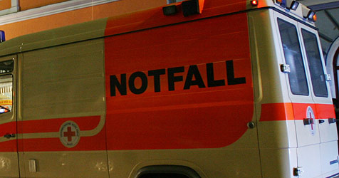 Unfälle bei Melk und Gänserndorf  fordern drei Verletzte (Bild: Jürgen Radspieler)