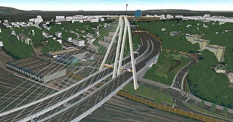 Bund lässt Land bei Verkehrsprojekten hängen (Bild: Land OÖ.)