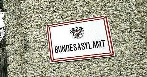 Neues Asylzentrum soll Oberösterreich entlasten (Bild: APA-FOTO: HARALD SCHNEIDER)