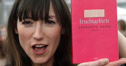 "Roche-Bestseller ""Feuchtgebiete"" soll verfilmt werden (Bild: Peter Endig dpa/lsn)"