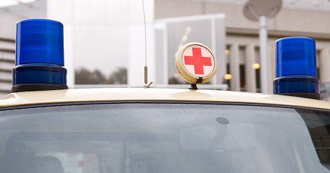 18-Jähriger wollte Unfall vermeiden - drei Verletzte (Bild: Andreas Graf)