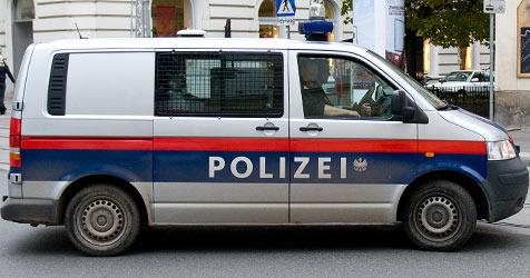 Entflohener Häftling versteckte sich in OÖ in Küchenkastl (Bild: Andreas Graf)