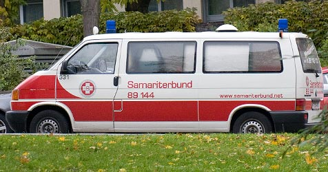 Neuwahlen sorgen für Unruhe im Samariterbund (Bild: Andreas Graf)