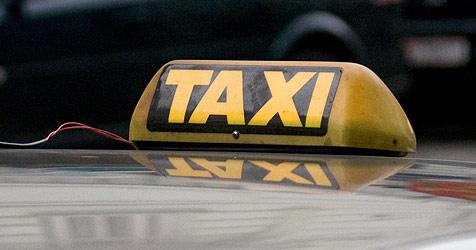 Raub an Taxilenker wegen zehn Euro in Korneuburg geklärt (Bild: Andreas Graf)