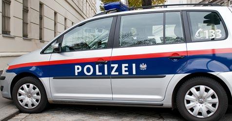Sbg: 71-jährige Ladendiebin nach Beutezug verhaftet (Bild: Andreas Graf)