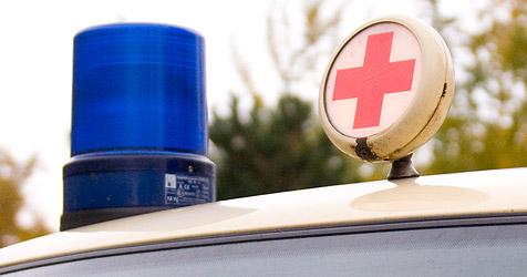 Schwerverletzte bei Verkehrsunfällen in Neunkirchen (Bild: Andreas Graf)