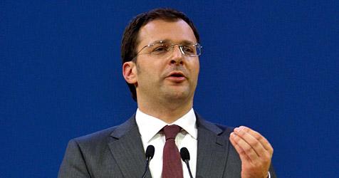 Bundes-ÖVP steht plötzlich doch zum Linzer Westring (Bild: APA/NEUMAYR/MMV)