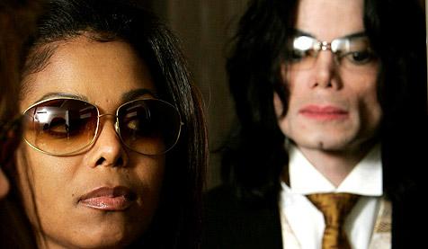 """""""Michael hat seine Medikamentensucht immer geleugnet"""""""